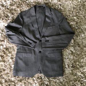 UNIQLO Men's Slim Fit Blazer